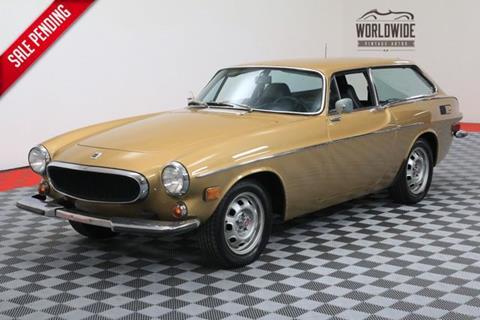 1973 Volvo 1800 for sale in Denver, CO