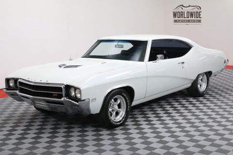 1969 Buick Gran Sport for sale in Denver, CO
