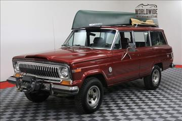 1979 Jeep Wagoneer for sale in Denver, CO