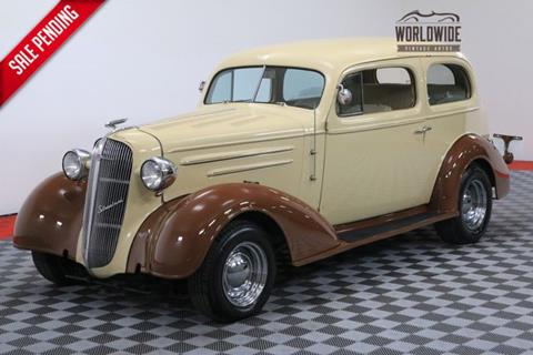 1936 Chevrolet Master Deluxe for sale in Denver, CO