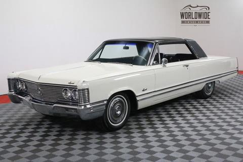 1968 Chrysler Imperial for sale in Denver, CO