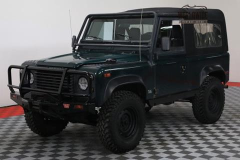 1997 Land Rover Defender for sale in Denver, CO