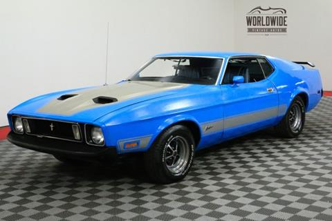 1973 ford mustang for sale carsforsale 1973 ford mustang for sale in denver co sciox Gallery
