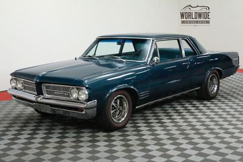 1964 Pontiac Tempest for sale in Denver, CO