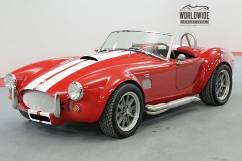 1966 Shelby Cobra for sale in Denver, CO