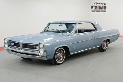 1964 Pontiac Grand Prix for sale in Denver, CO