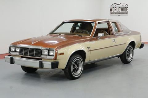 1982 AMC Concord for sale in Denver, CO