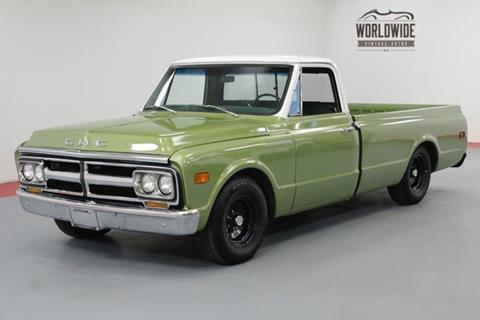 1969 GMC C/K 1500 Series for sale in Denver, CO