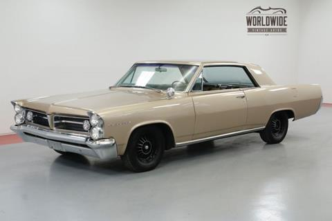 1963 Pontiac Grand Prix for sale in Denver, CO