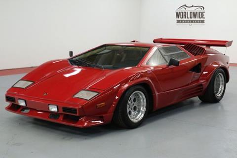 1986 Pontiac Fiero for sale in Denver, CO