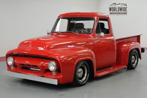 1968 Ford F100 For Sale Craigslist >> Ford F 100 For Sale Carsforsale Com