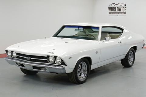 1969 Chevrolet Chevelle for sale in Denver, CO