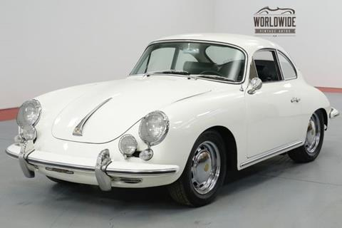 1964 Porsche 356 for sale in Denver, CO