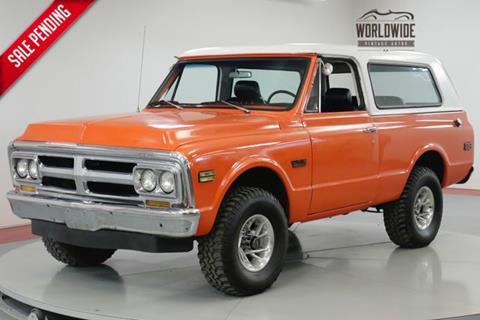 1970 GMC Jimmy for sale in Denver, CO
