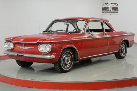 1960 Chevrolet Corvair for sale in Denver, CO