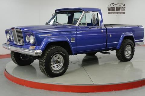 1967 Jeep Gladiator