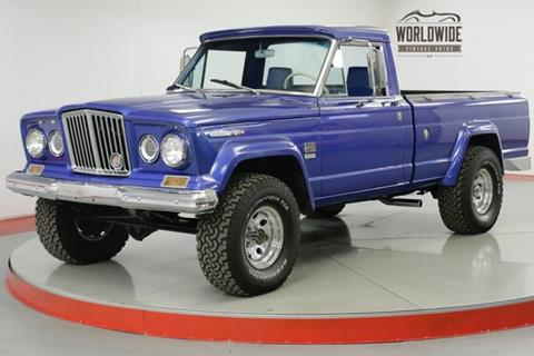 1967 Jeep Gladiator for sale in Denver, CO