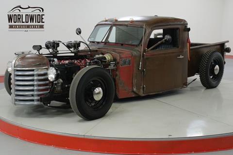 1948 Diamond-T TRUCK for sale in Denver, CO