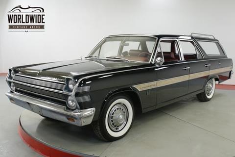 1966 AMC Rambler for sale in Denver, CO