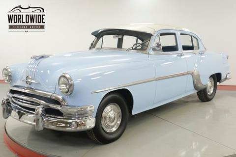 1954 Pontiac Chieftain for sale in Denver, CO