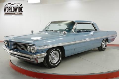 1962 Pontiac Bonneville for sale in Denver, CO