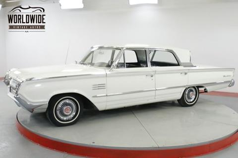 1964 Mercury Montclair for sale in Denver, CO