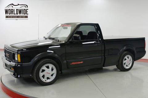 1991 GMC Syclone for sale in Denver, CO