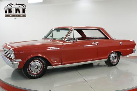 1964 Chevrolet Nova for sale in Denver, CO