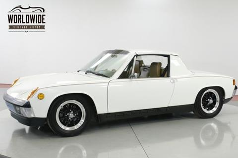 1972 Porsche 914 for sale in Denver, CO