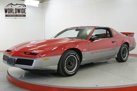 1983 Pontiac Firebird for sale in Denver, CO