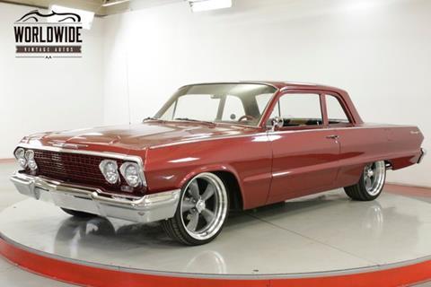 1963 Chevrolet Biscayne for sale in Denver, CO