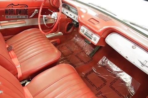 1962 Chevrolet Corvair