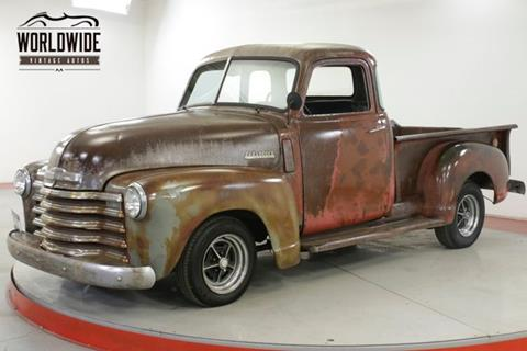 1948 Chevrolet 3100 for sale in Denver, CO