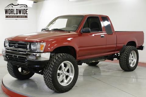 1993 Toyota Pickup for sale in Denver, CO
