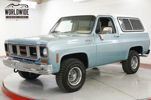 1978 GMC Jimmy for sale in Denver, CO