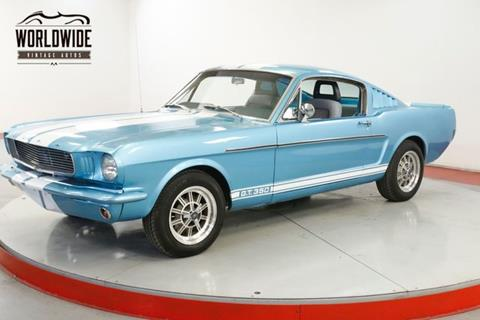 1965 Ford Mustang for sale in Denver, CO