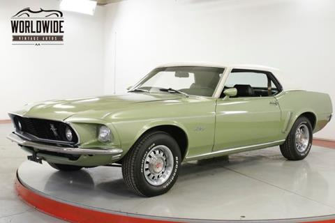 1969 Ford Mustang for sale in Denver, CO