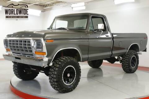 1978 Ford F-250 for sale in Denver, CO