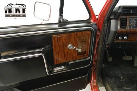 1982 Ford F-150