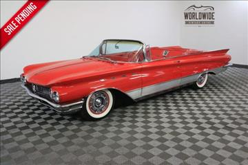 1960 Buick Electra for sale in Denver, CO
