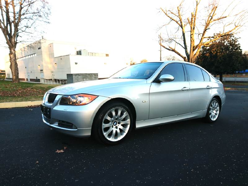 2006 bmw 3 series 330xi sedan awd for sale cargurus. Black Bedroom Furniture Sets. Home Design Ideas