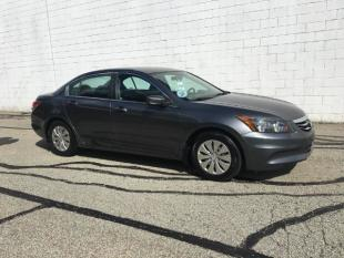 2011 Honda Accord for sale in Murrysville, PA