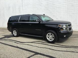 2015 Chevrolet Suburban for sale in Murrysville, PA