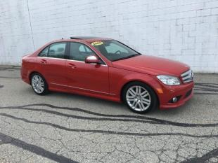 2009 Mercedes-Benz C-Class for sale in Murrysville, PA