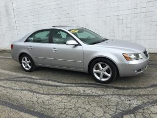 2006 Hyundai Sonata for sale in Murrysville, PA