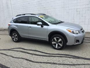 2016 Subaru Crosstrek for sale in Murrysville, PA