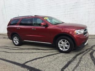 2013 Dodge Durango for sale in Murrysville, PA