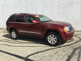 2009 Jeep Grand Cherokee for sale in Murrysville, PA