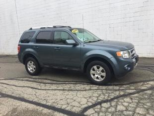 2010 Ford Escape for sale in Murrysville, PA