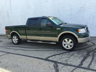 2008 Ford F-150 for sale at CHOICE AUTO SALES in Murrysville PA